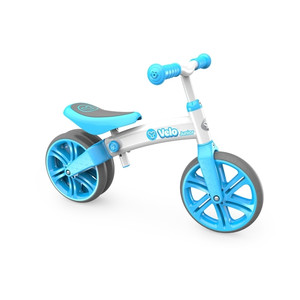 Беговел yvolution velo junior