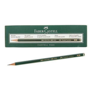 Карандаш faber castell ч/г